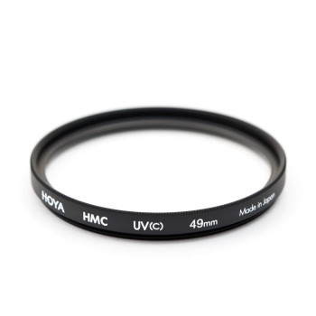 Светофильтр HOYA UV (C) HMC Multi 49mm