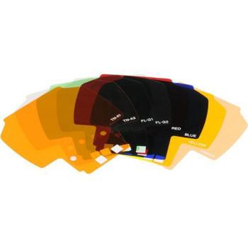 Набор цветных фильтров Nikon SJ-3