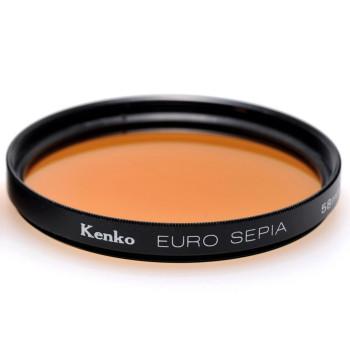 Светофильтр  Kenko Euro Sepia 58mm
