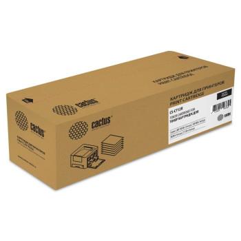 Тонер Картридж Cactus CS-C712R черный для Canon LBP-3010/3020 (1500стр.)