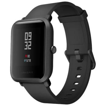 Фитнес-часы Xiaomi Amazfit Bip UYG4021RT Black