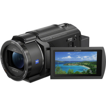 Видеокамера Sony FDR-AX43