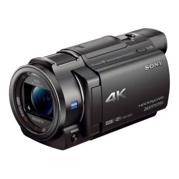 Видеокамера Sony FDR-AX33B