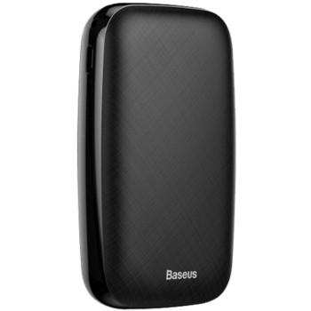 Внешний аккумулятор Baseus Mini Q 10000mAh Чёрный
