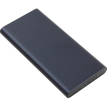 Внешний аккумулятор Xiaomi Mi Power Bank 2S 10000 VXN4229CN Dark Blue