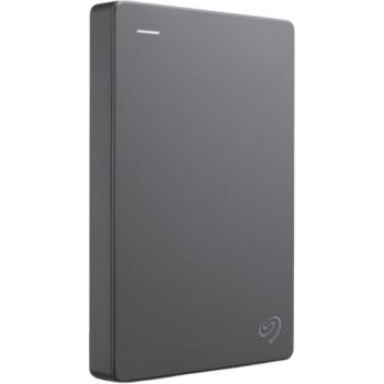 """Внешний жесткий диск 2.5""""; 1TB Seagate Basic STJL1000400 USB 3.0, Win, Grey, RTL"""