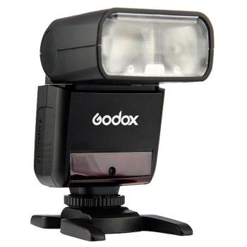 Вспышка Godox TT-350 для Olympus