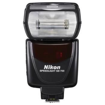 Вспышка Nikon Speedlite SB-700