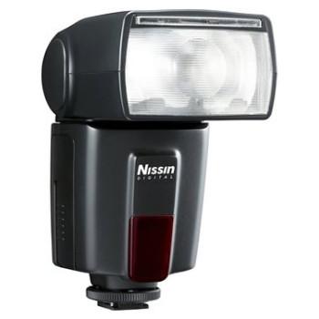 Вспышка Nissin DI-600 для Canon