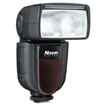 Вспышка Nissin DI-700 для Nikon