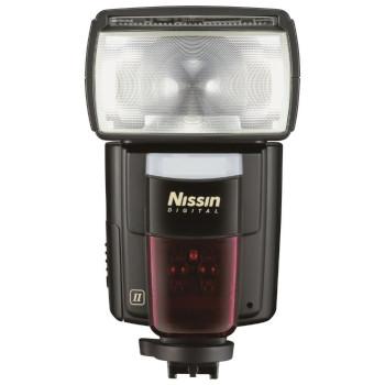 Вспышка Nissin Di866 MarkII для Nikon