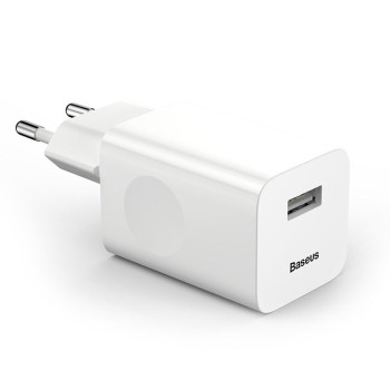 Сетевой адаптер Baseus BX02 Белый