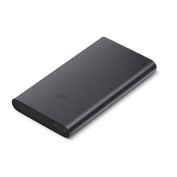 Внешний аккумулятор Xiaomi Mi Power Bank 2S 10000 VXN4230GL Black