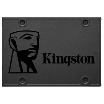 Твердотельный накопитель SSD KINGSTON A400 SA400S37/120G 120Гб, 2.5