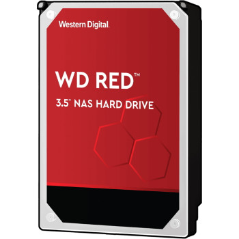 "Жесткий диск Western Digital Red™ WD40EFAX 4ТБ 3,5"" 5400RPM 256MB (SATA-III) NAS Edition"