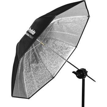Фотозонт Profoto Umbrella Shallow Silver S (85cm/33