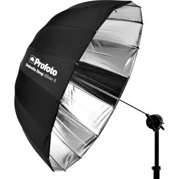 Фотозонт Profoto Umbrella Deep Silver S (85cm/33