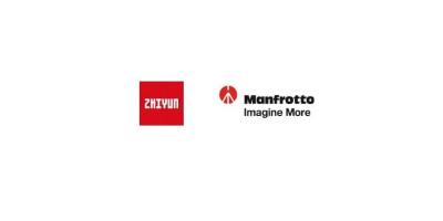 Специальное предложение Комплект: стабилизатор Zhiyun + операторская штанга Manfrotto GimBoom по выгодной цене!