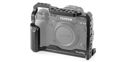Клетка SmallRig в подарок при покупке Fujifilm X-T3