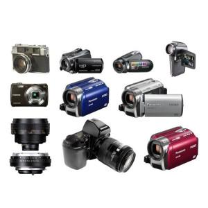 Фото-видео техника