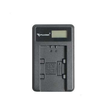 Зарядное устройство Fujimi FJ-UNC-BLN1+ Адаптер питания USB