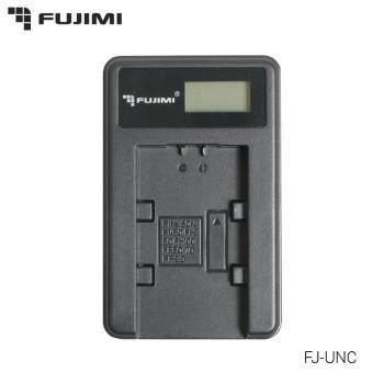 Зарядное устройство Fujimi FJ-UNC-BP511A+ Адаптер питания USB
