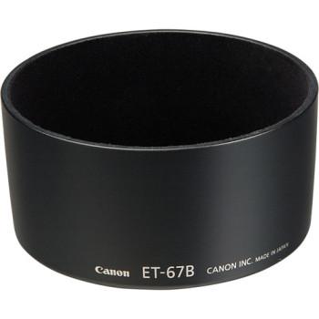 Бленда Flama ET-67B для Canon EF-S 60mm f/2.8 Macro USM