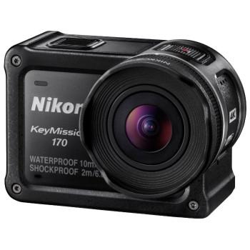 Экшн-камера Nikon KeyMission 170