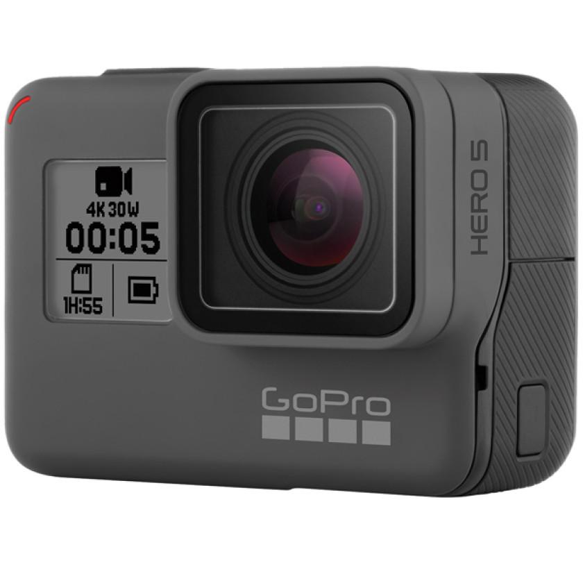 Экшн-камера GoPro HERO5 Black Edition (CHDHX-502)