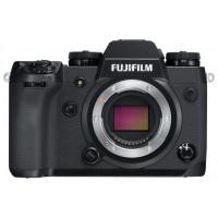 Фотокамера Fujifilm X-H1 Body