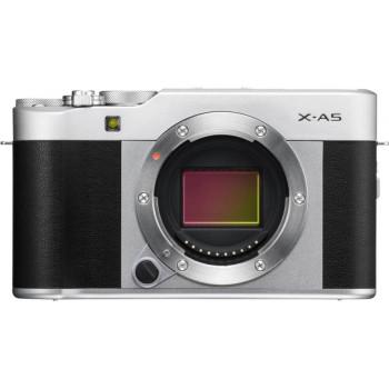 Фотокамера Fujifilm X-A5 Body Silver