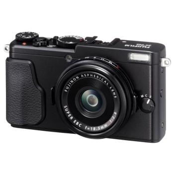 Фотокамера FujiFilm X-70B