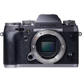 Фотоаппарат FujiFilm X-T1 GS