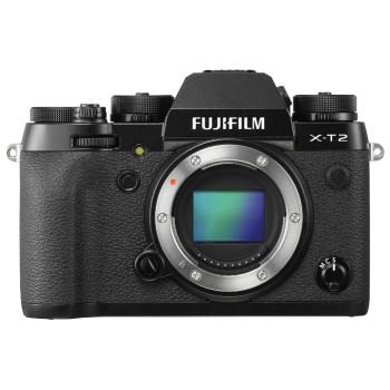 Фотокамера Fujifilm X-T2B Body