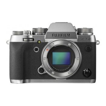 Фотокамера Fujifilm X-T2 Graphite Silver