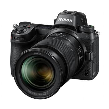 Фотокамера Nikon Z7 Kit 24-70mm F4 S + FTZ