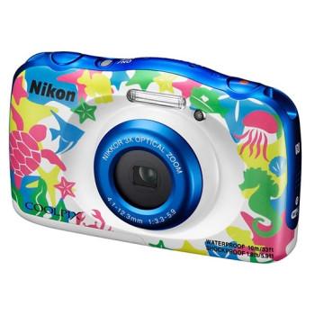 Фотокамера Nikon Coolpix W100 Marine Backpack Kit