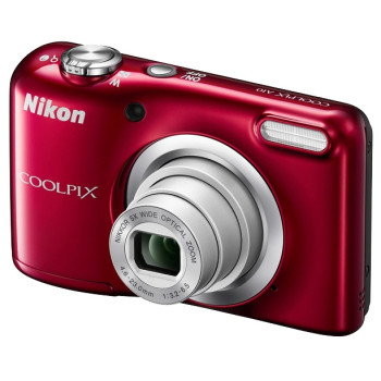 Фотокамера Nikon Coolpix A10PP EU