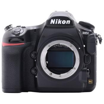 Фотоаппарат зеркальный премиум Nikon D850 Body