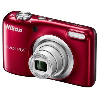 Фотокамера Nikon Coolpix A10BK EU