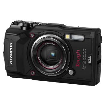 Фотокамера Olympus TG-5 Black