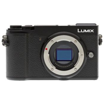 Фотокамера Panasonic Lumix GX9 body black (DC-GX9EE-K)