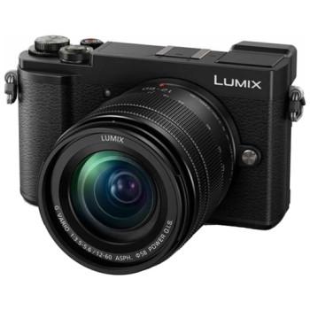 Фотокамера Panasonic Lumix GX9 Kit 12-32mm black (DC-GX9KEE-K)