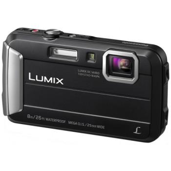 Фотокамера Panasonic Lumix DMC-FT30 black (DMC-FT30EE-K)