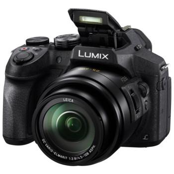 Фотокамера Panasonic Lumix DMC-FZ300 (DMC-FZ300EEK)
