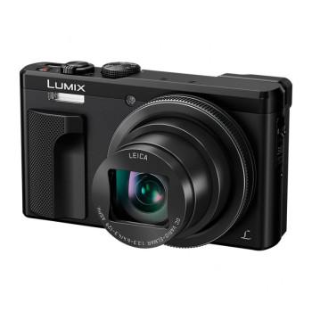 Фотокамера Panasonic Lumix DMC-TZ80 black (DMC-TZ80EE-K)