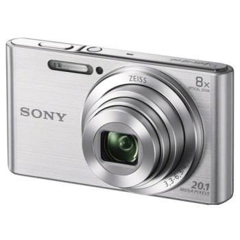 Фотокамера Sony Cyber-shot DSC-W830 silver