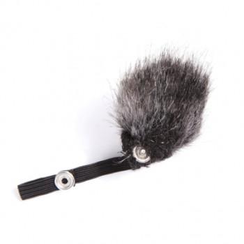 Ветрозащита меховая Boya BY-B05 для петличных микрофонов (BY-M1 и др.)
