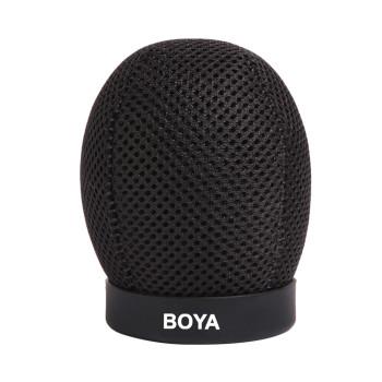 Ветрозащита проф. Boya BY-T50 для микрофонов (BY-VM01, AKG C451 B, C480 B/CK61, 62, 63, SE300 и др.)