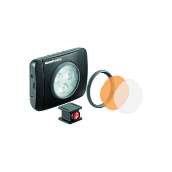 Осветитель светодиодный MLUMIEPL-BK